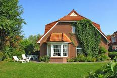Holiday home 936213 for 4 persons in Dornumersiel