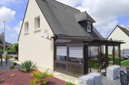 Holiday home 936231 for 6 persons in Saint-Quay-Perros