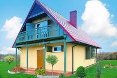 Ferienhaus 936253 für 6 Personen in Rusinowo