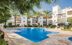 Holiday home 936311 for 4 adults + 2 children in La Torre Golf Resort
