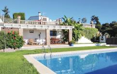 Ferienhaus 936313 für 8 Personen in Sant Cebrià de Vallalta