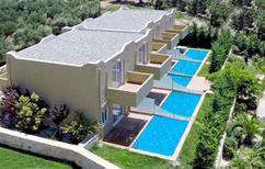 Maison de vacances 936331 pour 4 adultes + 1 enfant , Rethymnon