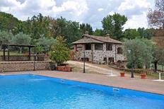Mieszkanie wakacyjne 936417 dla 4 osoby w Otricoli