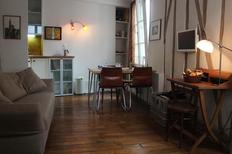 Holiday apartment 936520 for 2 adults + 2 children in Paris-Batignolles-Monceaux-17e