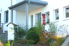 Appartement 936525 voor 3 personen in Nieheim