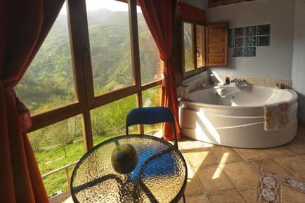 Holiday apartment 936615 for 2 adults + 2 children in Proaza