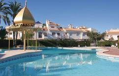 Maison de vacances 936725 pour 6 personnes , Gran Alacant