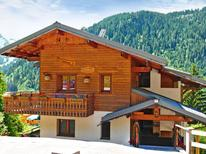 Holiday apartment 936740 for 6 persons in Châtel