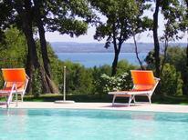 Ferienwohnung 936976 für 6 Personen in Soiano del Lago