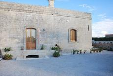 Holiday apartment 937022 for 4 persons in Lizzanello