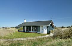 Villa 937122 per 6 persone in Nørlev Strand