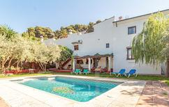 Rekreační dům 937127 pro 6 osoby v Montecorto