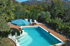 Holiday home 937257 for 6 persons in Francavilla di Sicilia