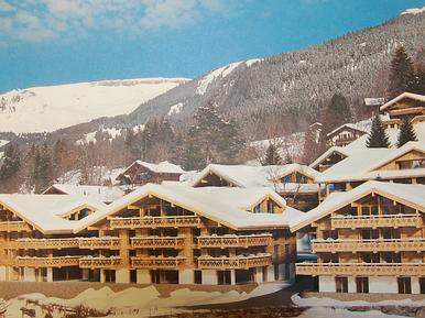 Appartement de vacances 937403 pour 6 personnes , Grindelwald