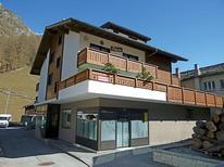 Mieszkanie wakacyjne 937404 dla 5 osob w Saas-Grund
