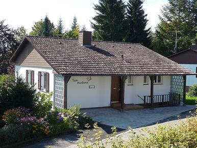Villa 937414 per 6 persone in Dittishausen
