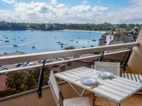 Holiday apartment 937438 for 2 persons in Dinard
