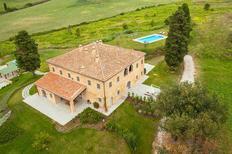 Mieszkanie wakacyjne 937748 dla 5 osoby w Castelfalfi