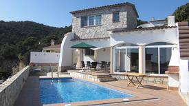 Ferienhaus 937758 für 6 Personen in Tossa de Mar