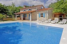 Ferienhaus 937780 für 6 Personen in Bibići