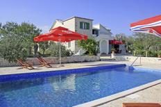 Appartamento 937952 per 6 persone in Donji Humac