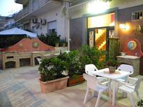 Holiday apartment 938091 for 2 persons in Giardini Naxos
