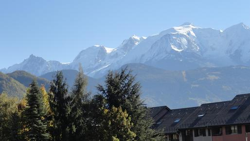 Holiday apartment 938099 for 3 persons in Sallanches