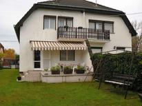 Casa de vacaciones 938122 para 10 personas en Balatonberény