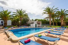 Holiday apartment 938140 for 4 persons in Cala Blanca
