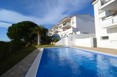 Holiday apartment 938152 for 6 persons in l'Escala