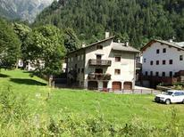 Studio 938157 for 6 persons in Campodolcino