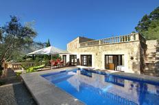 Villa 938239 per 8 persone in Pollença