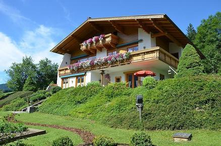 Holiday apartment 938271 for 4 persons in Abtenau