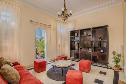 Appartamento 938274 per 9 persone in Havanna