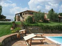 Semesterlägenhet 938457 för 2 personer i Castiglione d'Orcia
