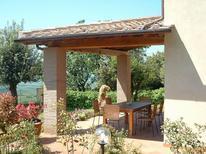 Mieszkanie wakacyjne 938518 dla 6 osoby w Montaione