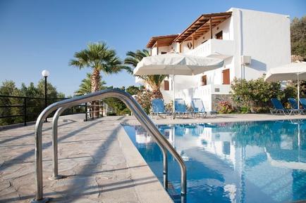 Appartamento 938527 per 4 persone in Agios Nikolaos