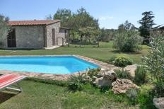 Ferienhaus 938551 für 9 Personen in Pitigliano