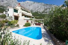 Holiday home 938607 for 10 persons in Makarska