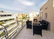 Holiday apartment 938680 for 6 adults + 1 child in Athens
