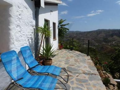 Holiday home 938681 for 4 persons in Benamargosa