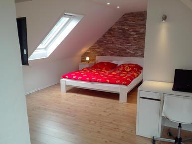 Appartamento 938722 per 4 persone in Grevenbroich-Kapellen