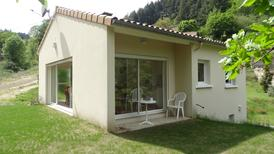 Holiday home 938749 for 2 adults + 2 children in Le Cheylard