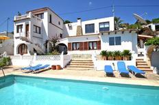Ferienhaus 939012 für 6 Personen in Benissa