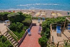 Ferienwohnung 939246 für 6 Personen in San Vincenzo