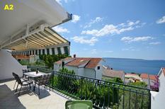 Appartement 939280 voor 4 personen in Okrug Gornji