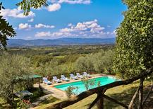 Holiday home 939283 for 16 persons in Borgo San Lorenzo