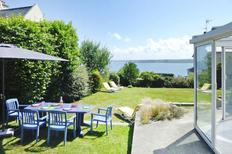 Holiday home 939343 for 4 adults + 1 child in Perros-Guirec