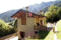 Holiday apartment 939374 for 6 persons in Tiarno di Sotto-Ledro