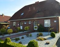 Holiday home 939384 for 6 persons in Neßmersiel